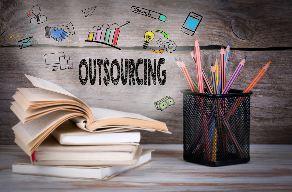 outsource business